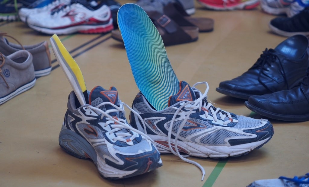 The 5 Best Insoles for Running Shoes