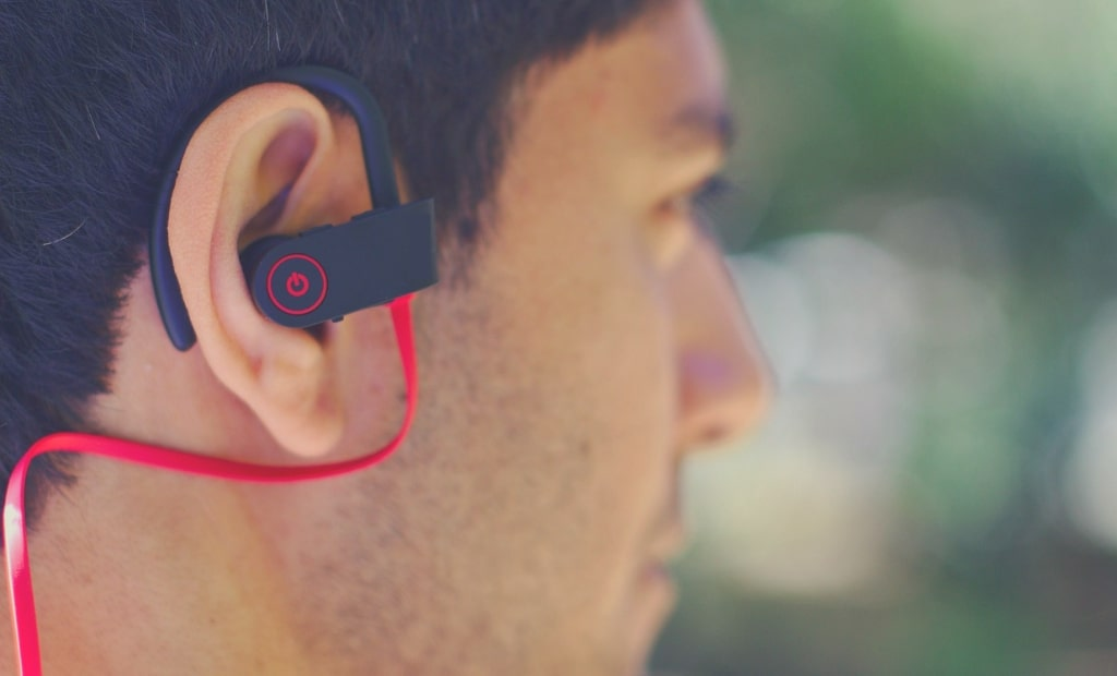 best running headphones | best wireless earbuds | best wired earphones for running