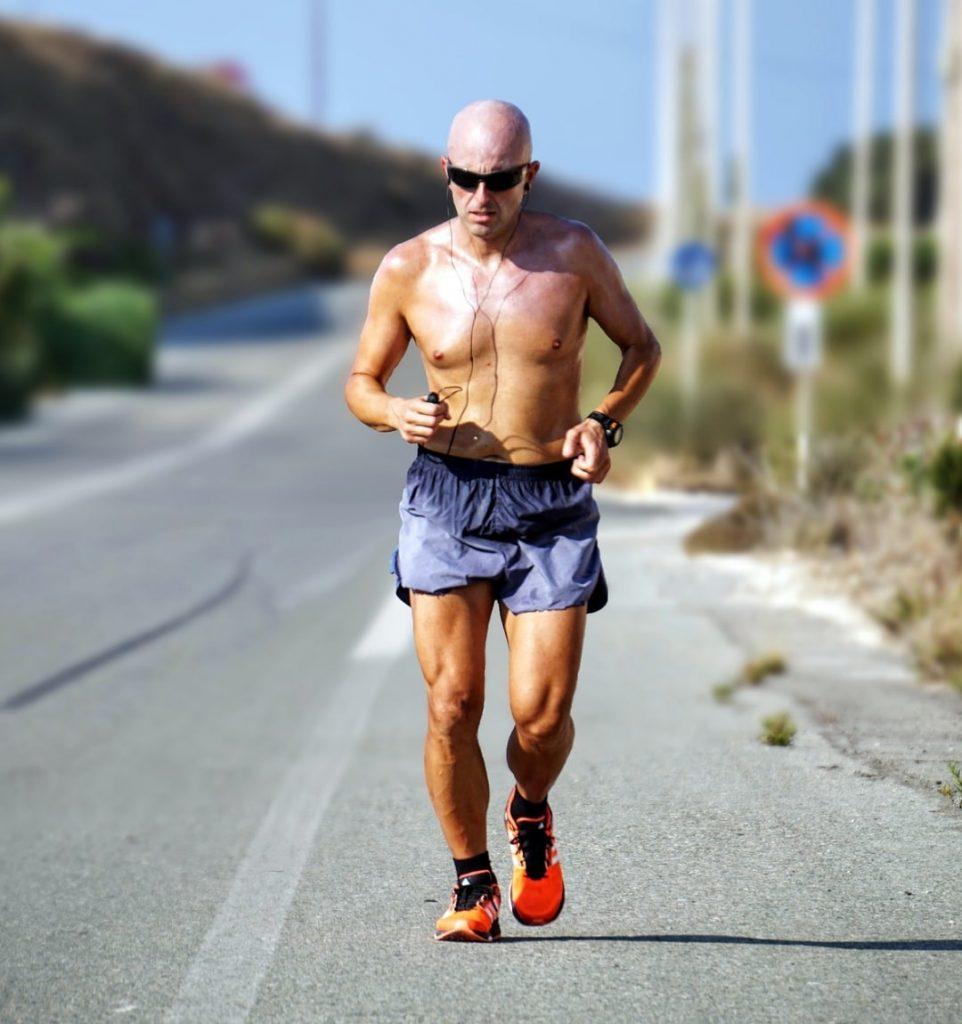 physical benefits of running   running benefits for skin   benefits of running for men