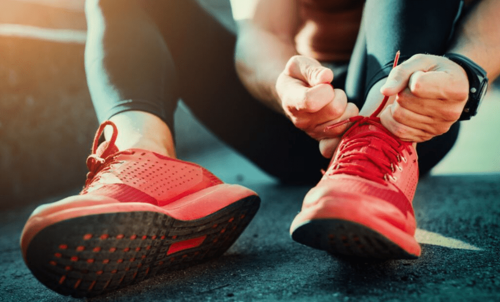 running shoes for calf pain | best walking shoes for tight calves | can flat shoes cause calf pain