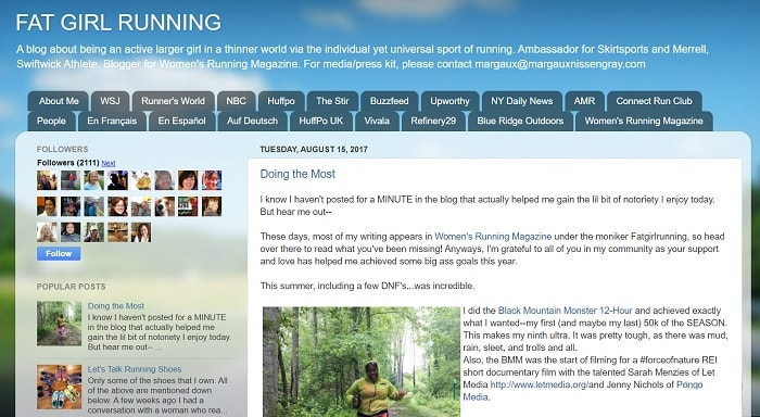 running blogs india | how was your weekend running | dr nicks running blog