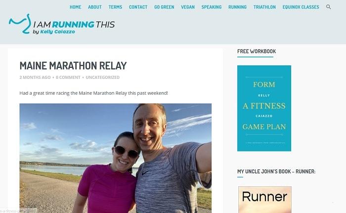 running blog beginner | running blogs india | running overnight