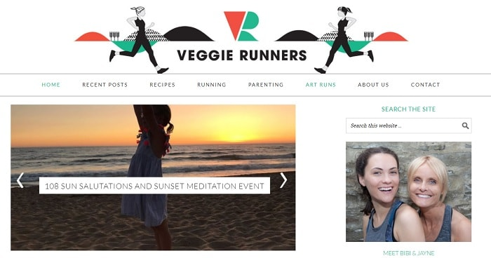 running blogs for older runners | how to start a running blog | dr nicks running blog