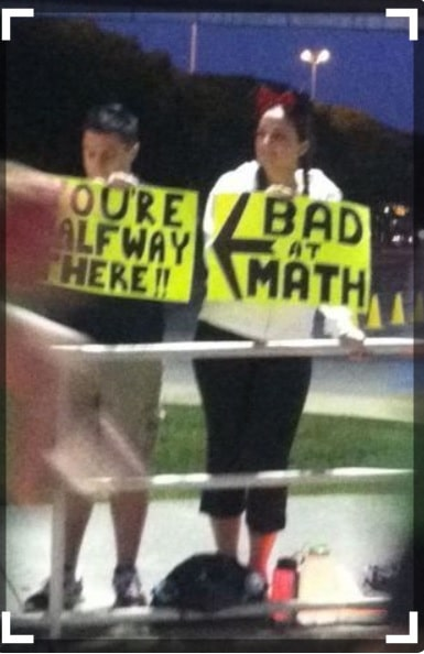 funny marathon signs reddit   things to bring to a marathon   best marathon signs 2018