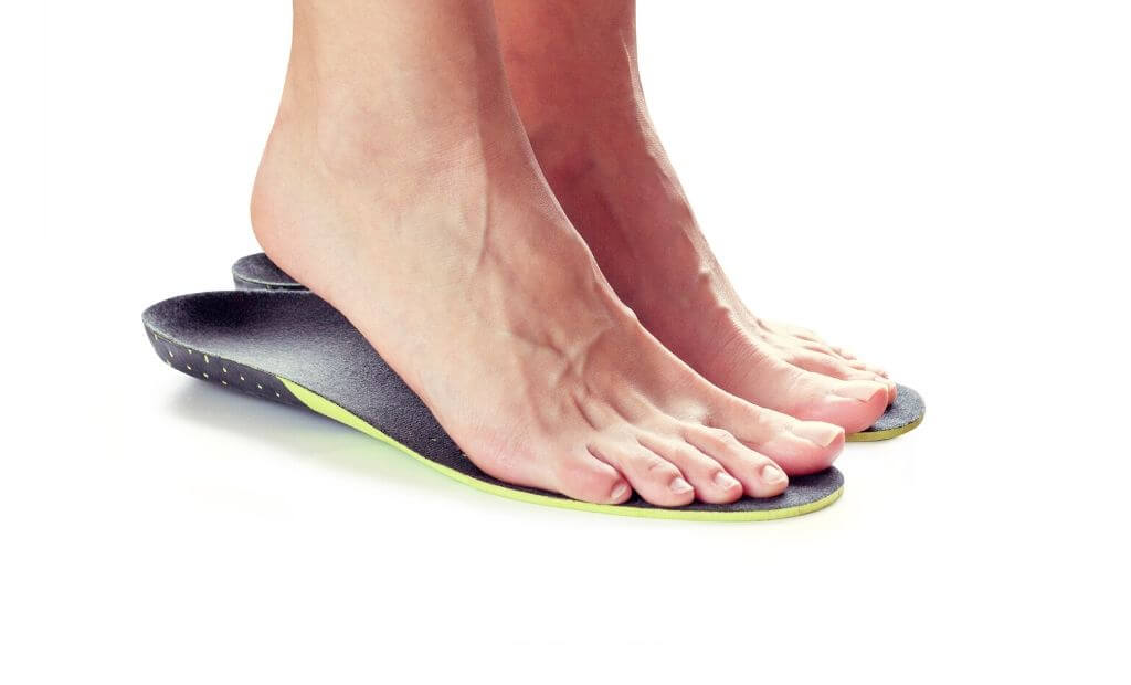 5 Best Insoles for Walking All Day in 2020