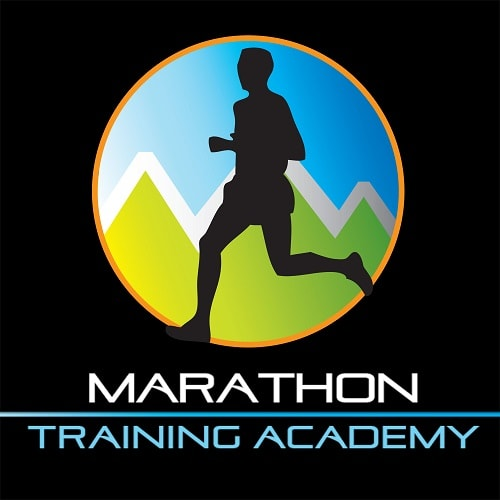 Marathon Training Academy with Angie Spencer | best running podcasts reddit | running podcasts for beginners | the strength running podcast