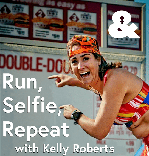 Run Selfie Repeat with Kelly Roberts | running podcasts | running coach podcast | running podcasts on spotify