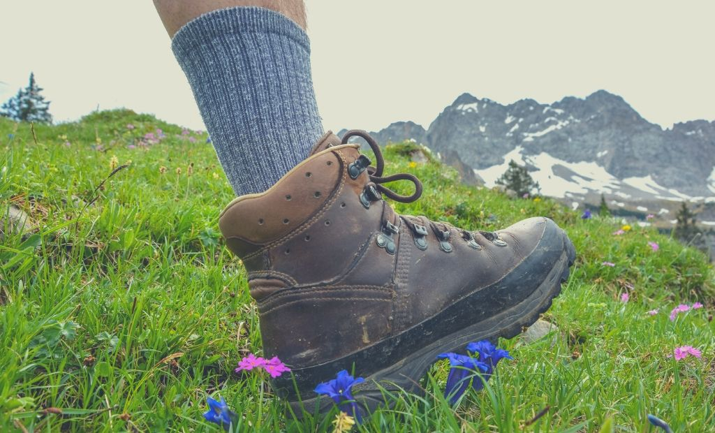 5 Best Socks for Walking Long Distances in 2020
