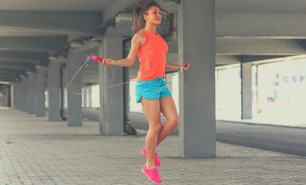 Jump Rope vs Running: Which is a Better Workout?