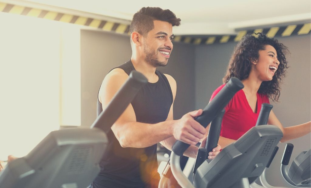 How to Properly Use an Elliptical to Maximize Your Workout