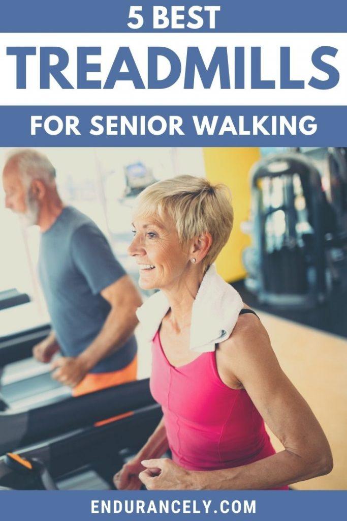 treadmill for 60 year old | treadmill age limit | treadmill speed for seniors