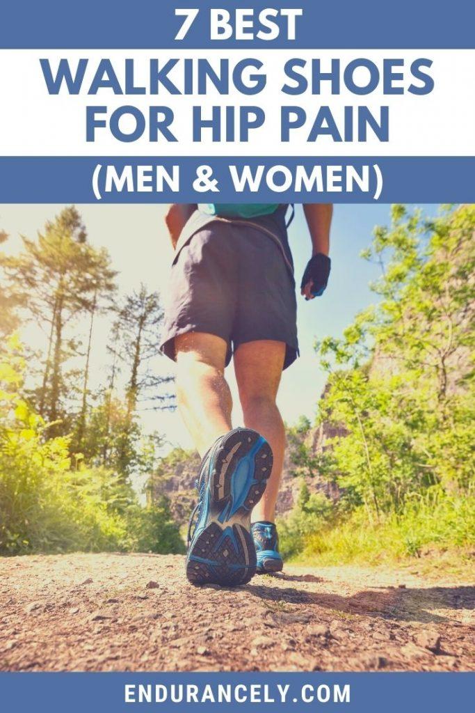 best shoes for arthritic hips | best running shoes for hip pain | best shoes for hip bursitis