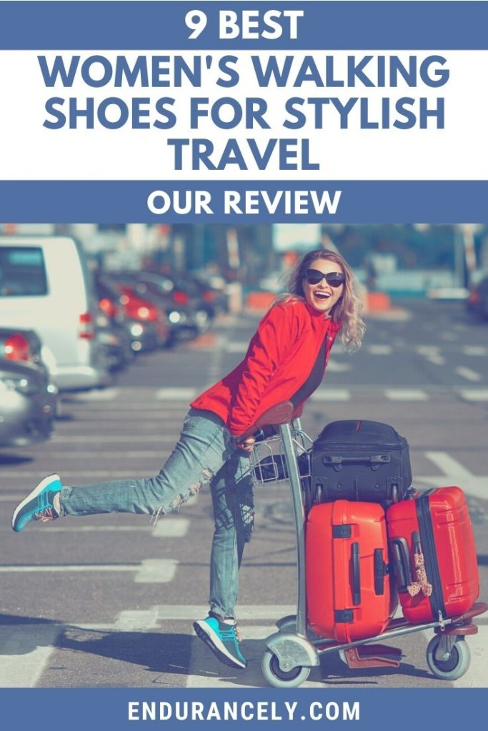 best women's walking shoes for travel | womens waterproof walking shoes for travel | best walking shoes for travel