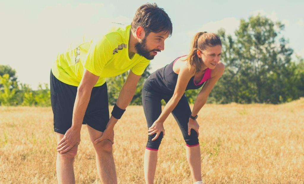 is walking cardio | brisk walking | how much walking is good exercise