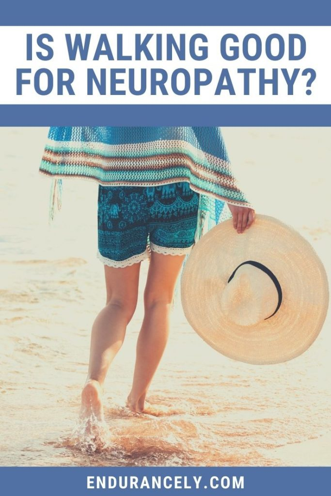 is walking good for neuropathy | neuropathy and walking best treatment for neuropathy