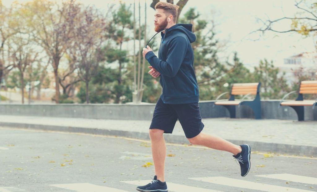 running after leg day | running after leg day pros and cons | is running after leg day good or bad