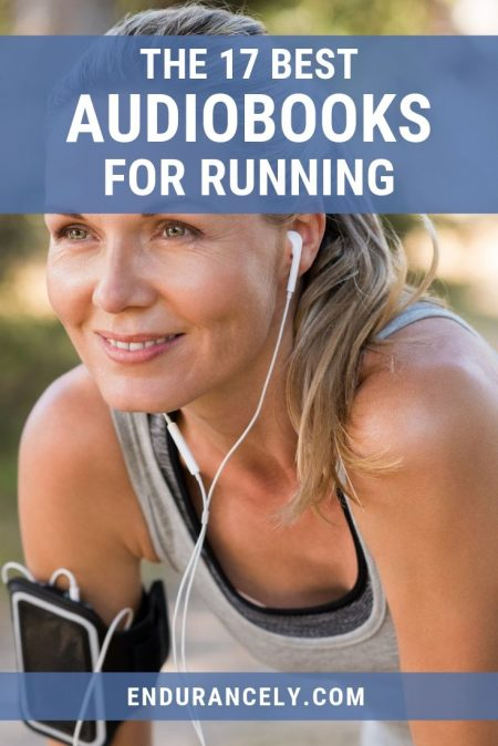 best audiobooks for running | audiobooks while running reddit | best audiobooks to listen to while working out