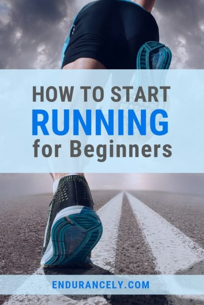 start running | how should a beginner start running | how do you start running for the first time