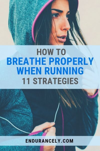 breathing technique running | how to breathe while running nose or mouth | breathing difficulty while running