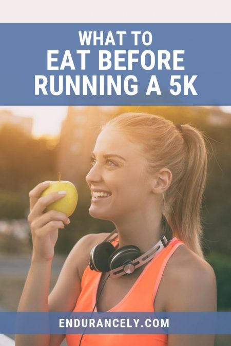 5k race day tips | what should you eat the night before a race | what foods to eat before running a 5k