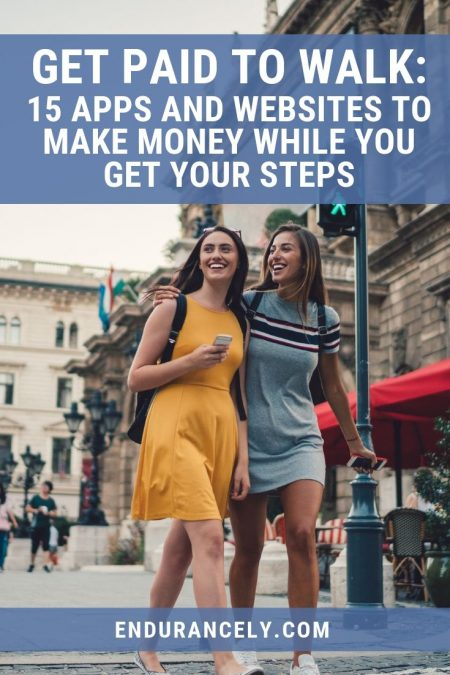 paid to walk app review | cash for steps app review | is the app that pays you to walk real