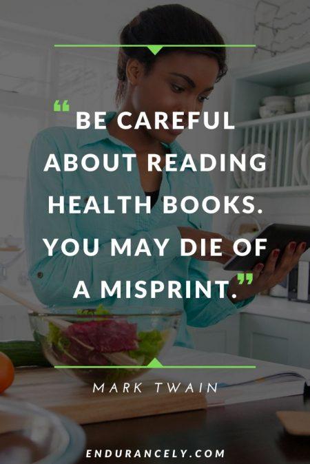 health-books