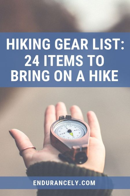 what is good hiking gear | what do I need for a 3 day hike | hiking essentials for beginners