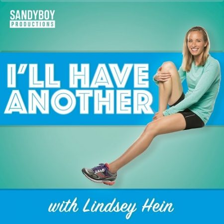 I'll Have Another with Lindsey Hein | the strength running podcast | best running podcasts reddit | alphafly controversy