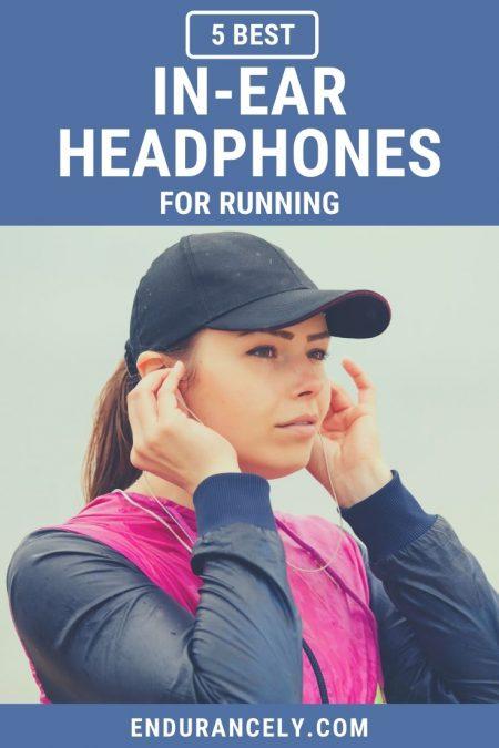 best inear headphones for running | earphones for running that dont fall out | best wired headphones for running