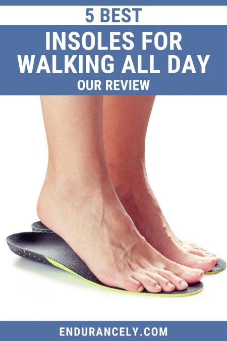 best insole for walking | what is the best insole for walking | best inserts for walking all day