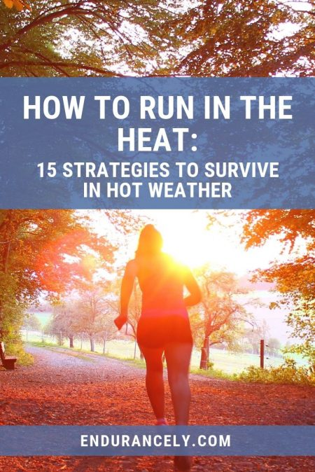 running in the heat calculator | running in the heat benefits | dangers of running in the heat