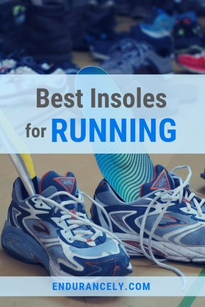 insoles running | best insoles for running | best insoles for running on concrete