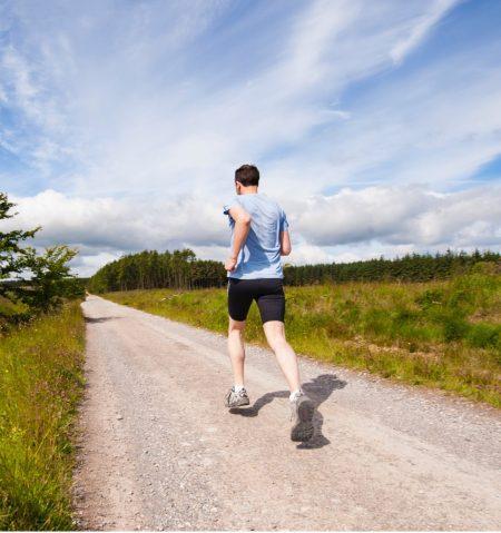 mental benefits of running | running benefits body shape | running benefits for legs