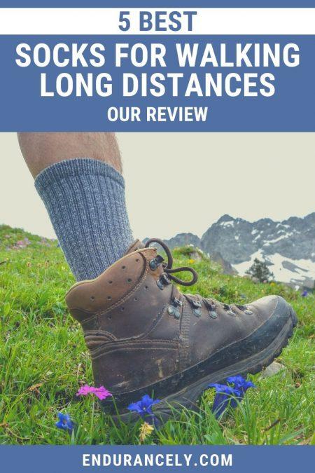 best socks for walking long distances | best socks for long walking | best socks for walking