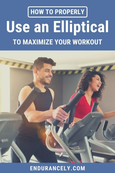 how to use an elliptical | how to use an elliptical for beginners | elliptical workout video