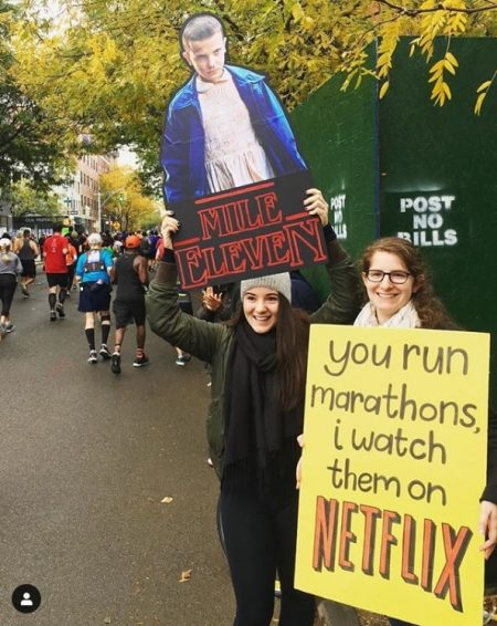 funny sayings for marathon signs   things to bring to a marathon   wine marathon signs