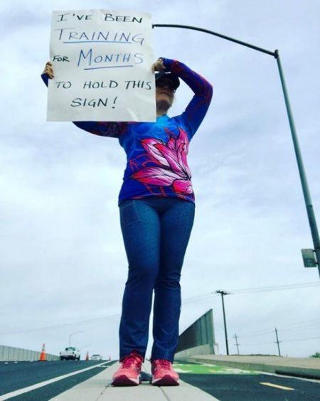 5k posters | motivational marathon quotes | best marathon signs 2017
