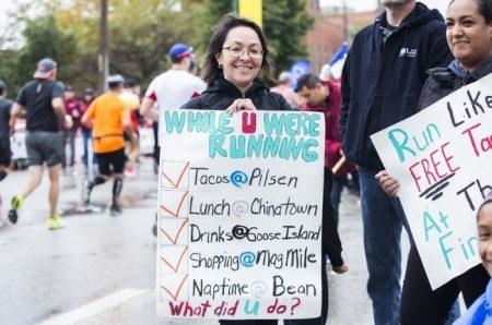 running spectator shirts | funny running quotes | running puns