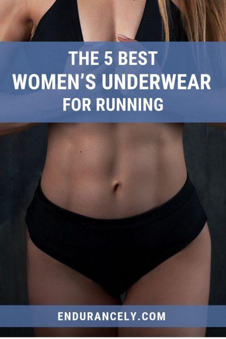 best type of underwear for womens health | best womens underwear for excessive sweating | what are the best underwear for running