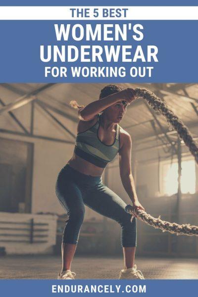 best women's underwear for working out | best underwear material for working out | best womens workout underwear 2019